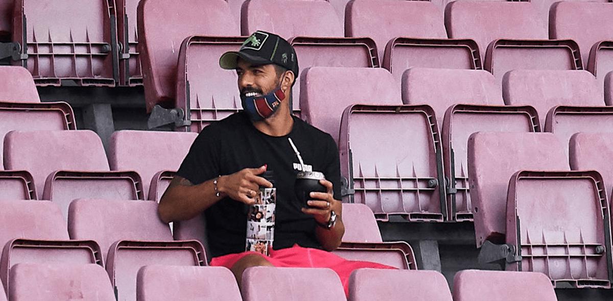 Luis Suárez y Atlético de Madrid tienen acuerdo