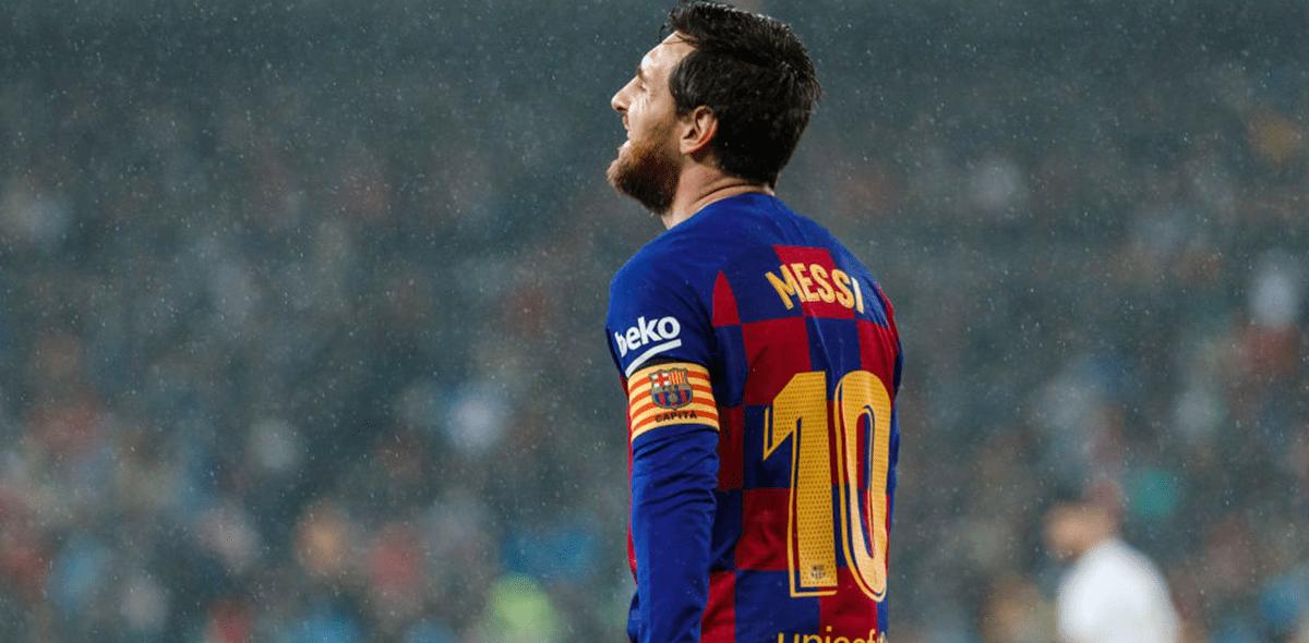 Déjà vu: El día que Messi hizo con Argentina lo mismo que con el Barcelona