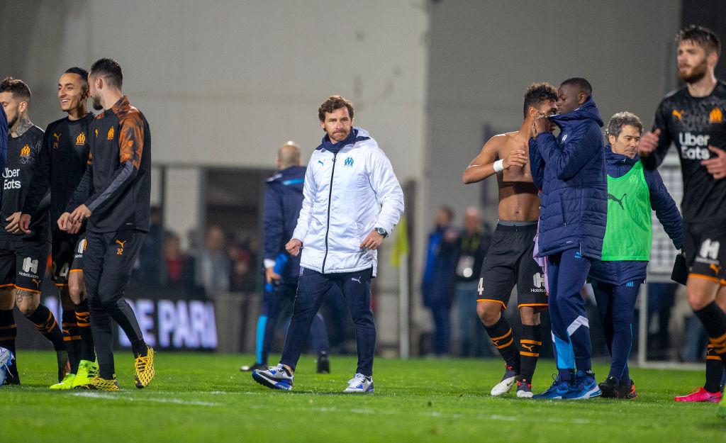 "¡Hay tiro! En Benfica mandan recadito a Villas-Boas: ""¿Quién serías sin Mourinho?"""