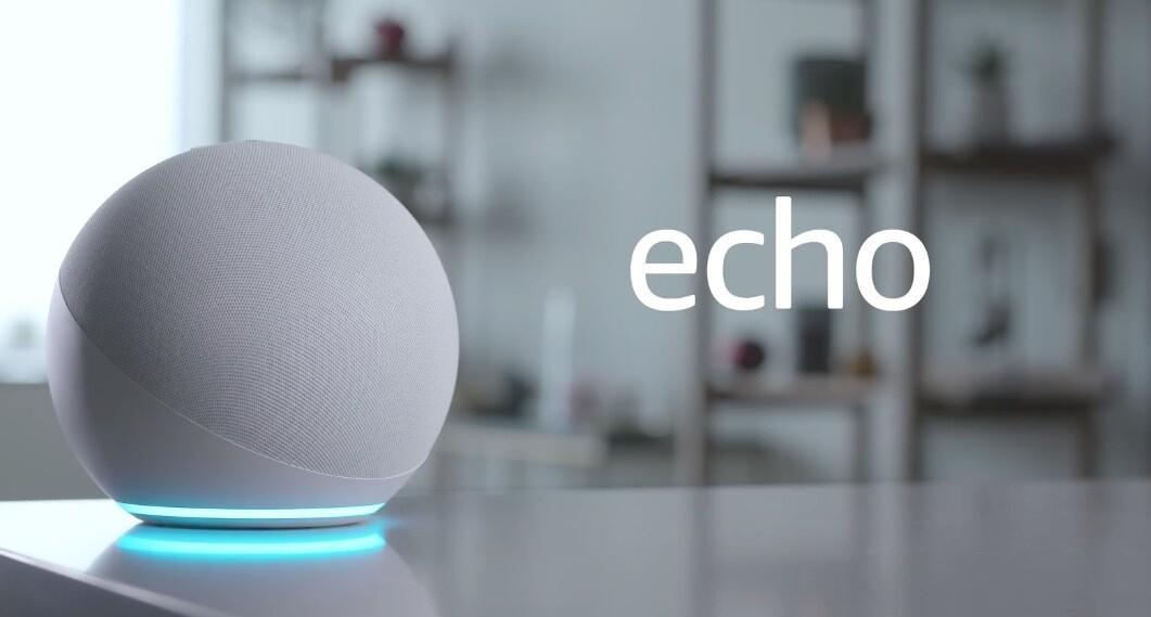 Estos fueron los dispositivos que Amazon anunció para 2020