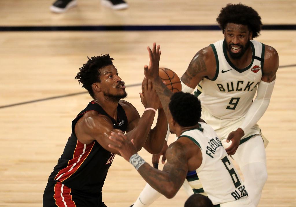 Hoy en las antipromesas: Los Milwaukee, el equipo sensación que no pudo coronarse en la NBA