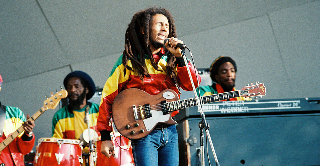 El adiós al más grande exponente del reggae: Así fue el último concierto de Bob Marley hace 40 años