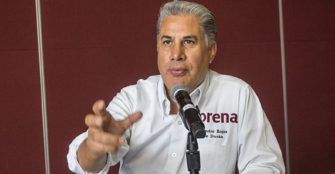 Aspirante a dirigencia de Morena quiere cambiar a 'Tabasco de López Obrador' el nombre del estado