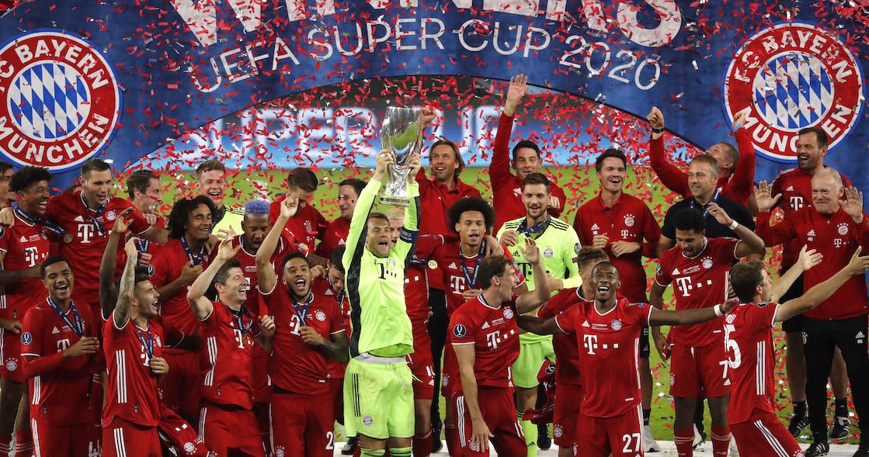 Fechas y torneos ¿Qué la falta al Bayern Munich para conquistar el sextete?