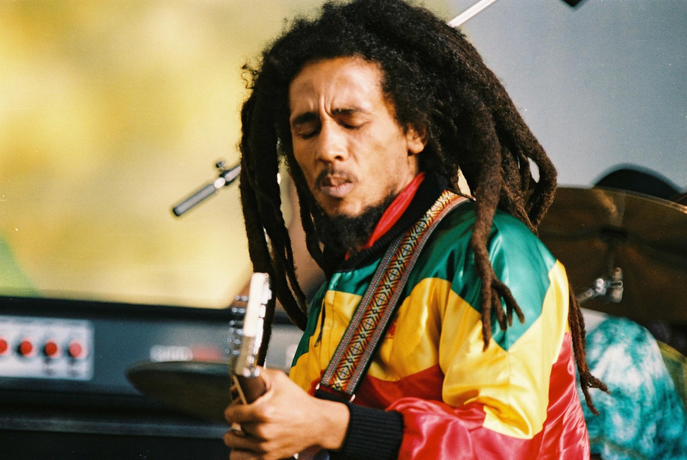 Dies war das letzte Konzert von Bob Marley vor 40 Jahren