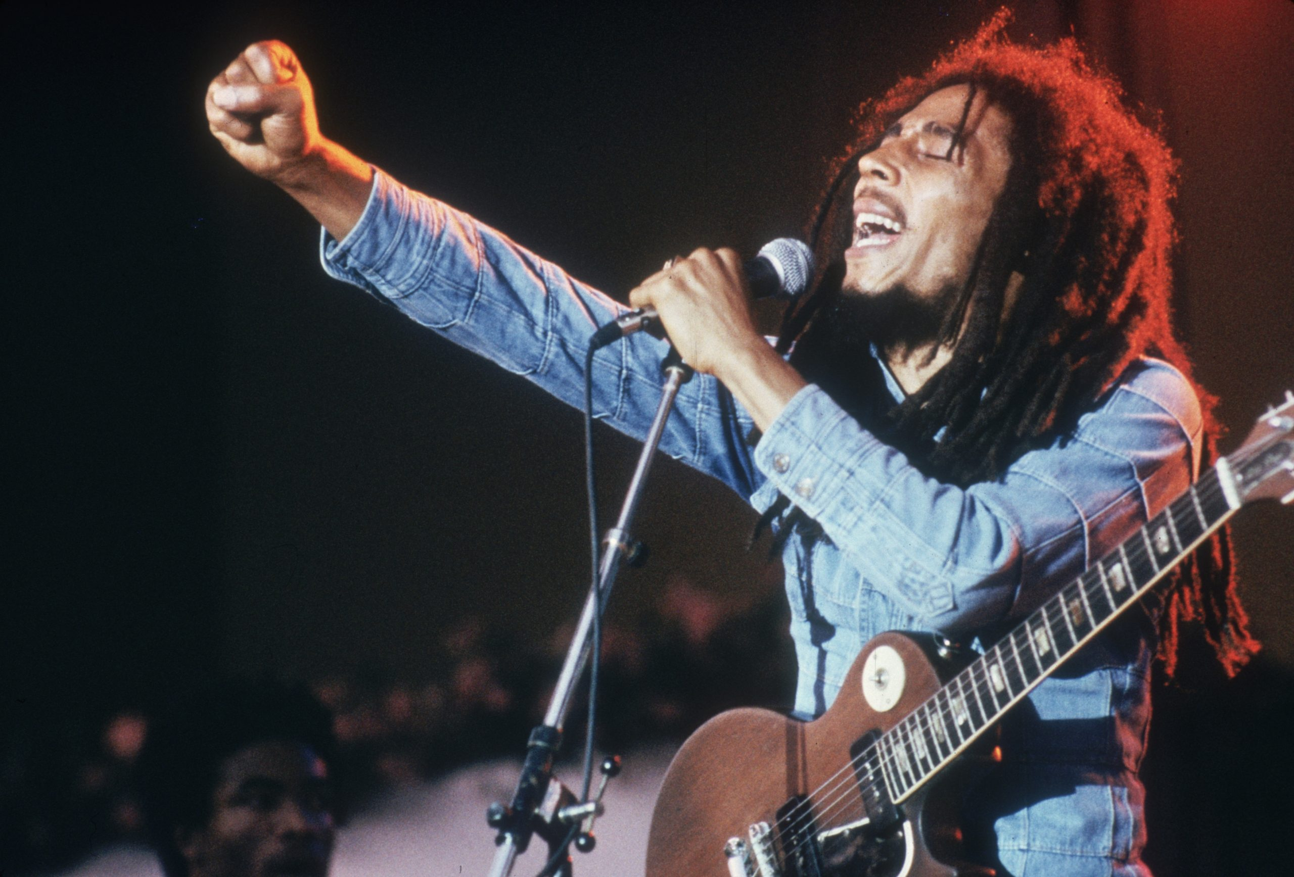 Dies war das letzte Konzert von Bob Marley