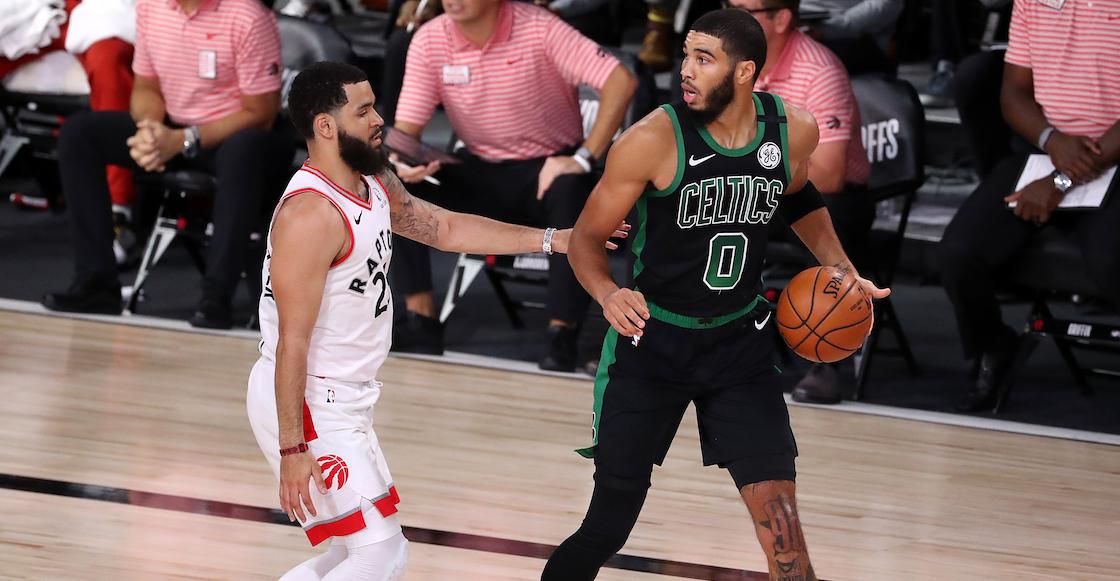 Triple doble de Tatum y así se jugará la Final del Este entre Heat y Celtics