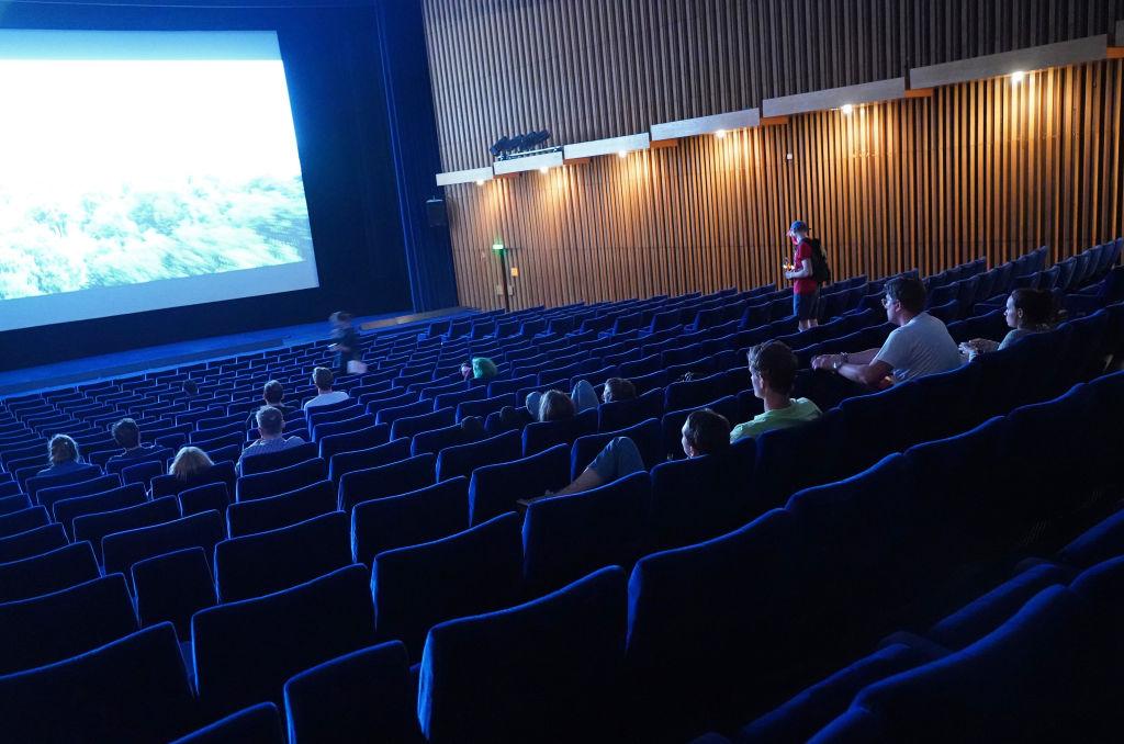 Saquen los billetes: Cinemex ya deja reservar salas completas de cine pa' mantener la sana distancia
