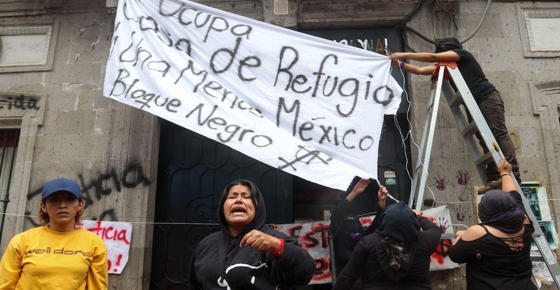 cndh-pliego-petitorio-manifestacion-feministas