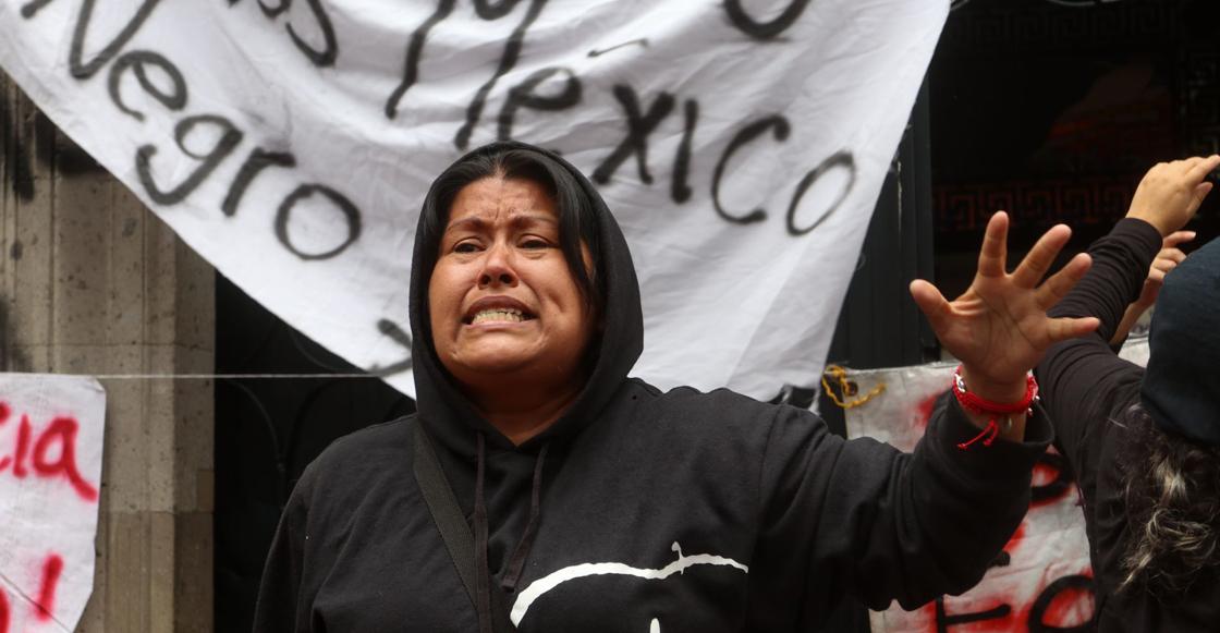 cndh-protesta-victimas-amlo