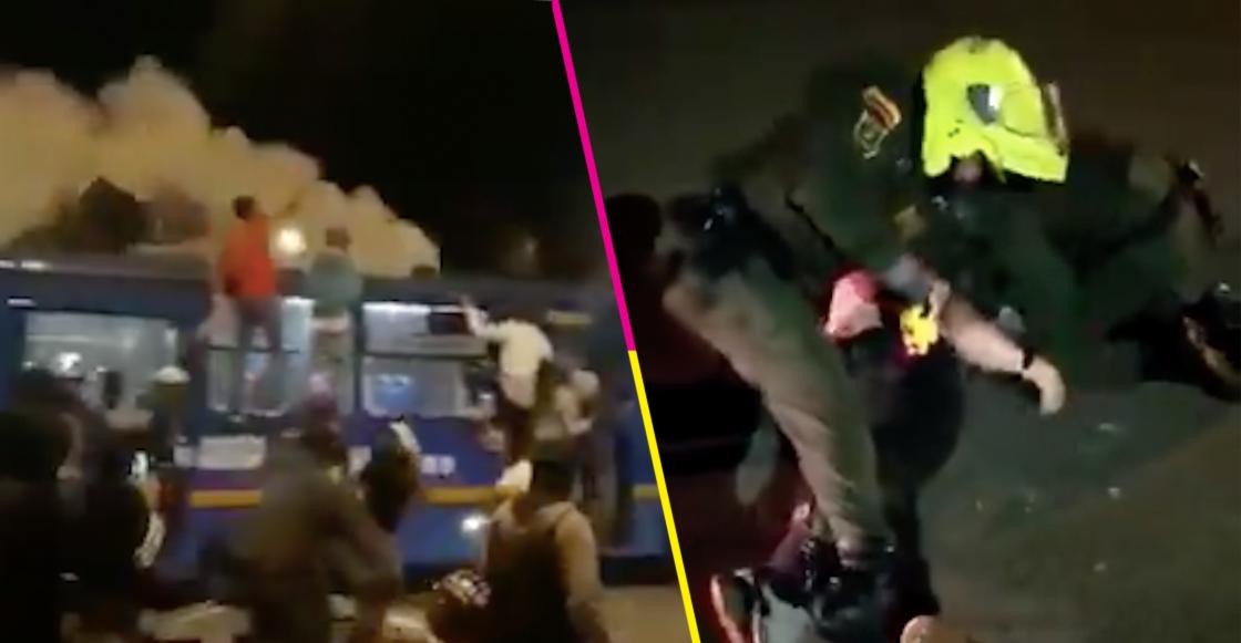 colombia-protestas-bogota-javier-ordoñez