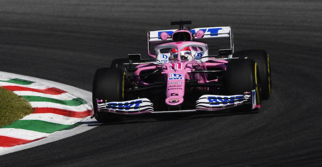 ¿Cómo, cuándo y dónde ver en vivo el Gran Premio de Italia?