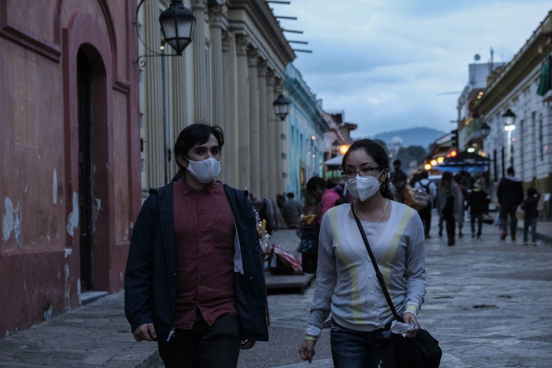 Avance coronavirus en México al 13 de septiembre
