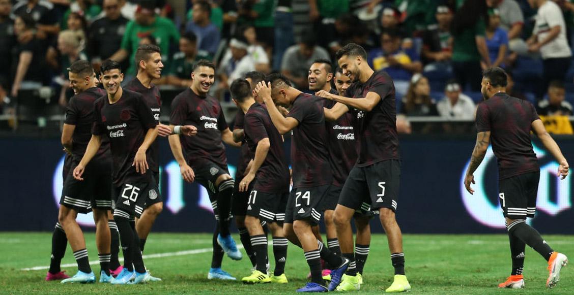 No habrá amistoso: Costa Rica cancela juego contra México debido al coronavirus