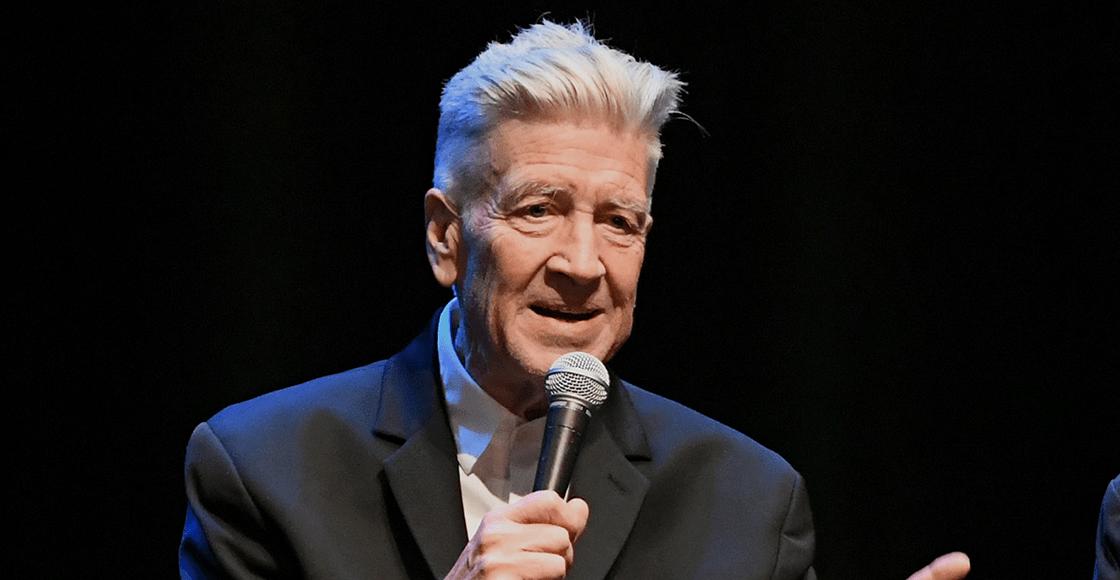 Se lo merece: David Lynch será homenajeado en el Festival Internacional de Cine de Guanajuato 2020