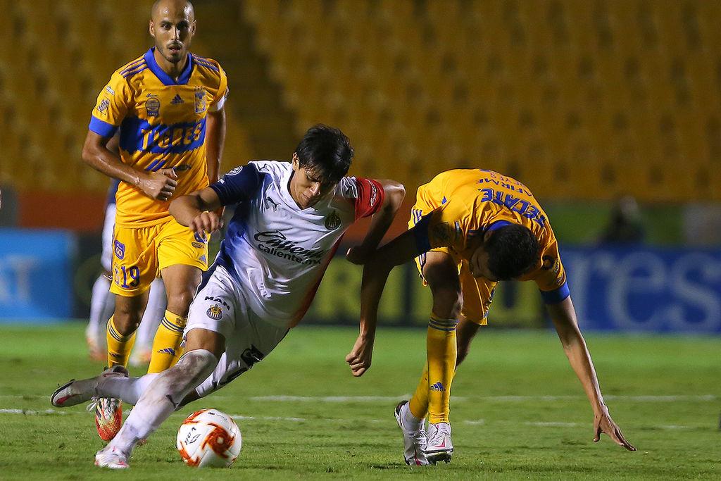 Vucetich confía en que Chivas comenzará a 'despegar' luego de vencer a Tigres