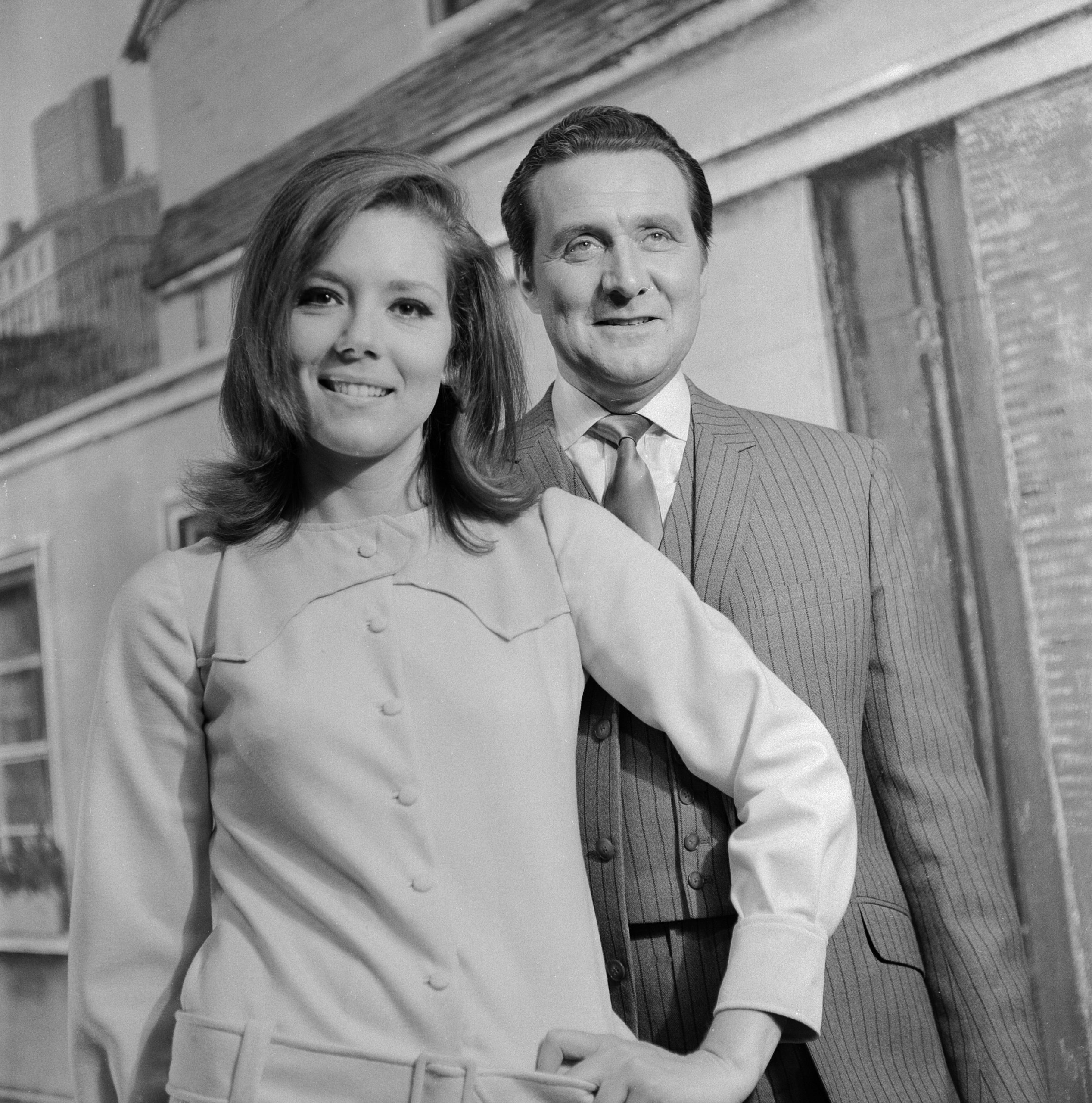 Murió a los 82 años Diana Rigg, actriz de 'Game of Thrones' y 'The Avengers'