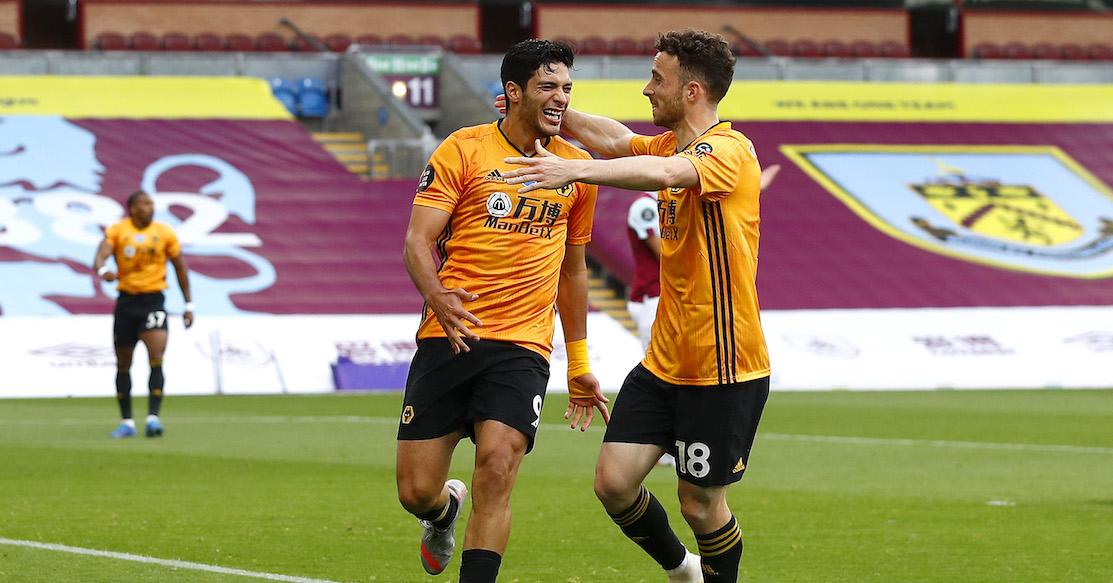 ¿Cómo afectaría a Raúl Jiménez y al Wolverhampton la salida de Diogo Jota al Liverpool?