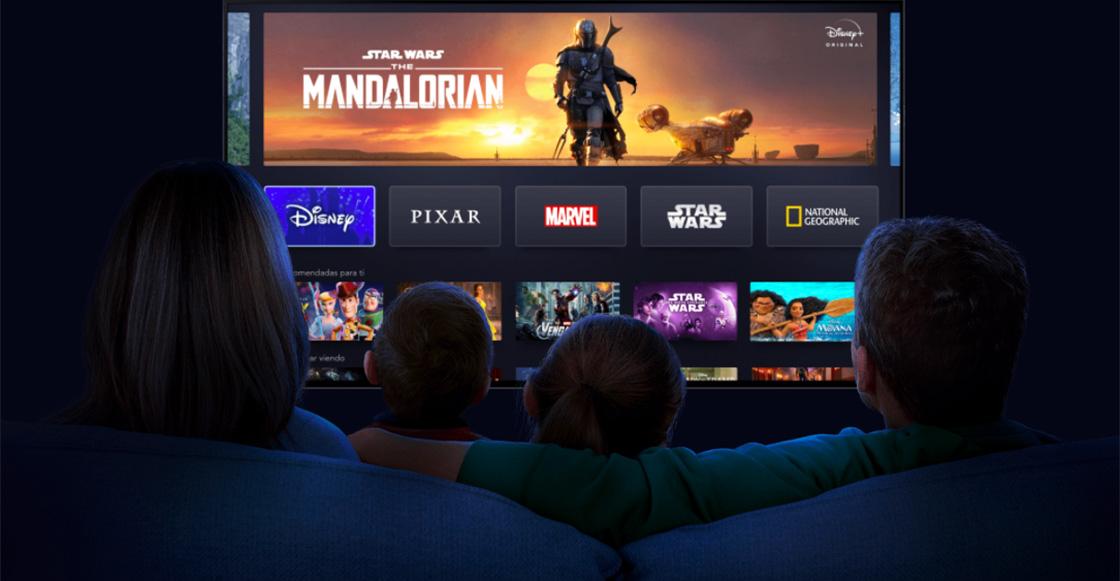 ¡Ya mero! Disney+ anuncia oferta (anual) prelanzamiento en México
