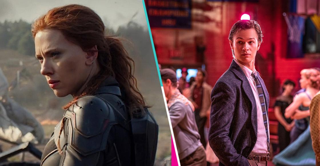 Disney retrasa el estreno de 'Black Widow', 'Eternals', 'West Side Story' y más