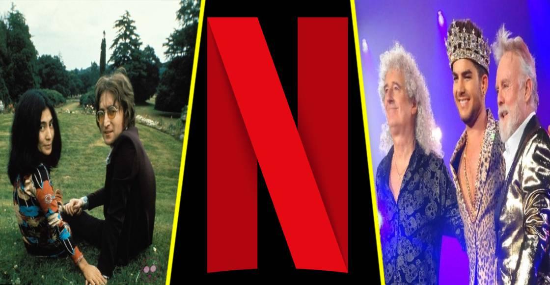 Los mejores documentales de rock y pop que tienes que ver en Netflix en 2020