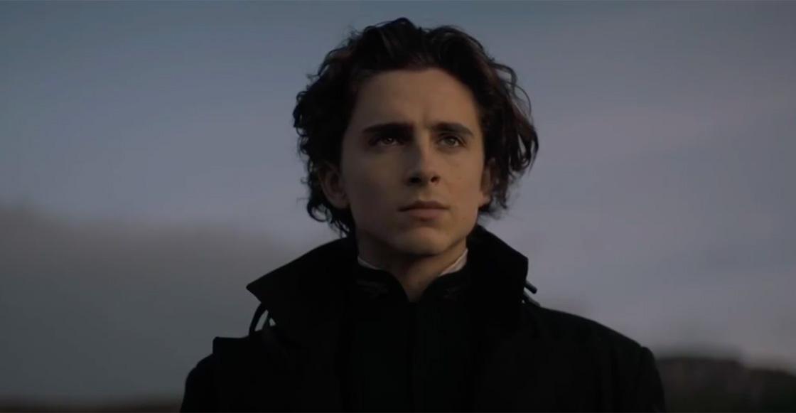 Aquí está el primer tráiler de 'Dune' con Timothée Chalamet y Oscar Isaac