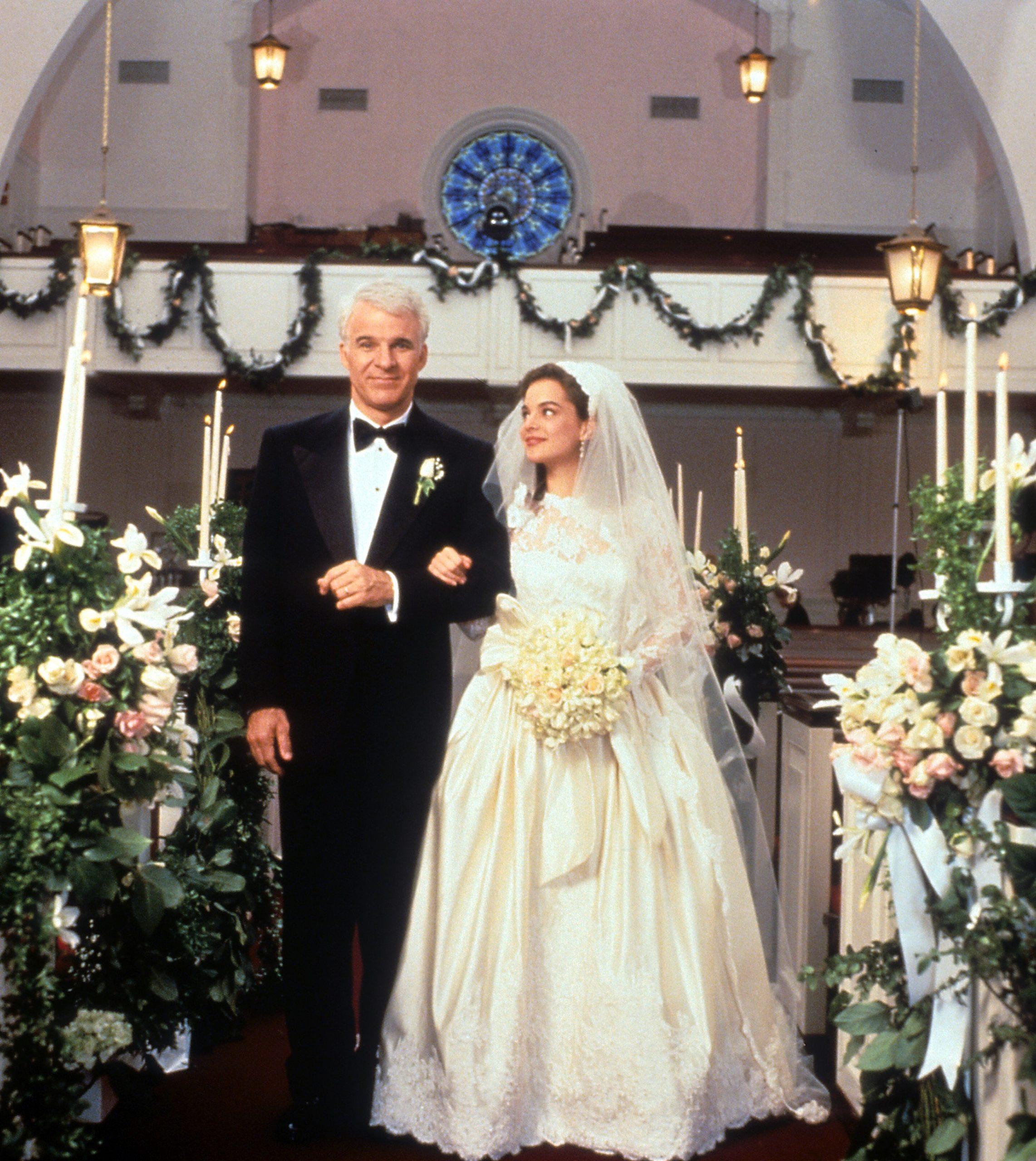¡El elenco de 'El padre de la novia' se reunirá para un especial en Netflix!