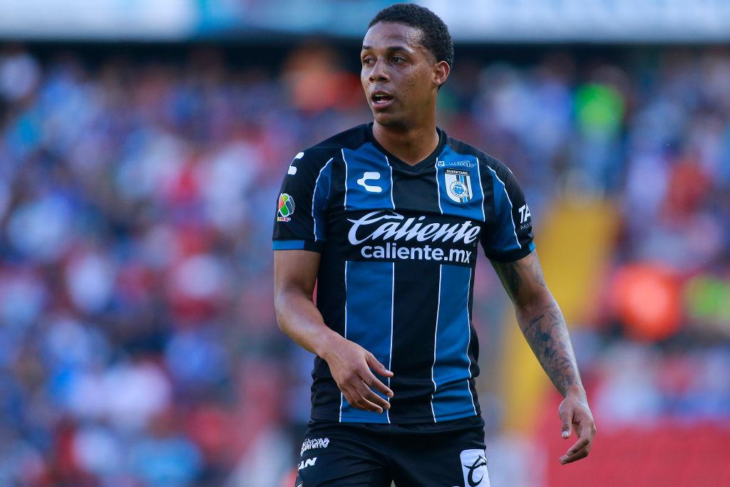 Del Querétaro a La Liga: Elche 'anunció' a Jeison Lucumí al estilo de 'Among Us'