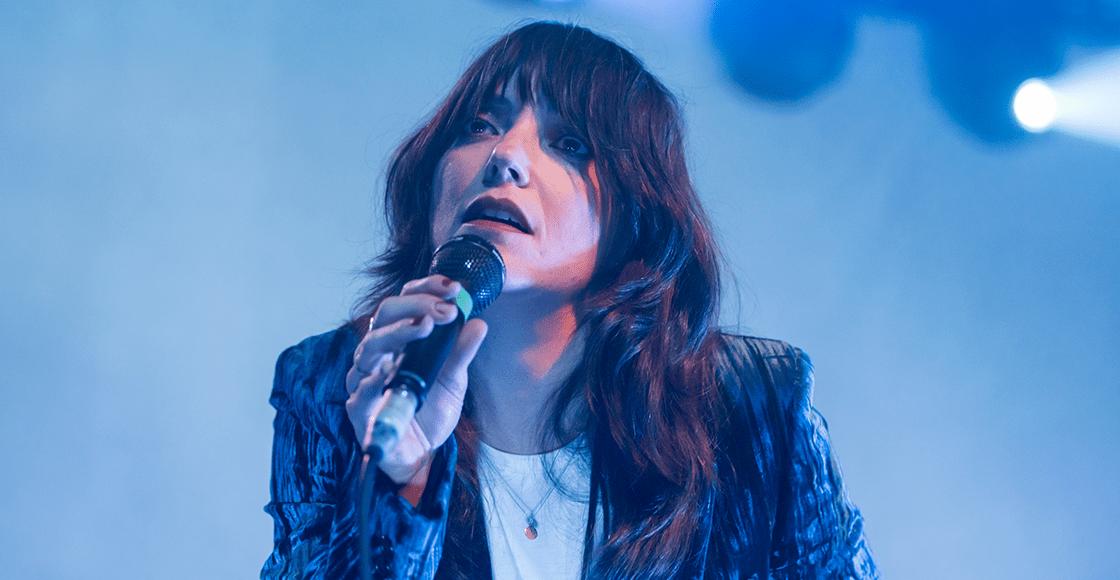 """Escucha el cover de Sharon Van Etten a """"Hurt"""" de Nine Inch Nails"""