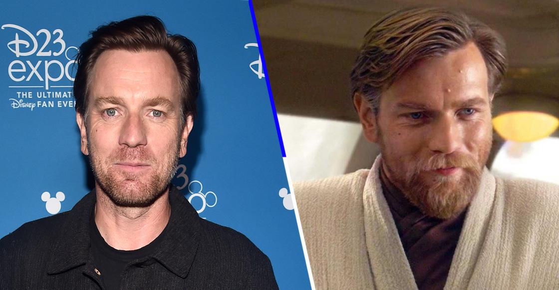 Sólo será una temporada de la serie de Obi-Wan Kenobi con Ewan McGregor para Disney+