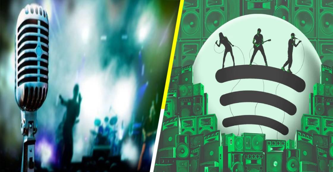 ¿Quieres que oigan tu demo? Spotify lanza 'hub' de Radar para artistas emergentes