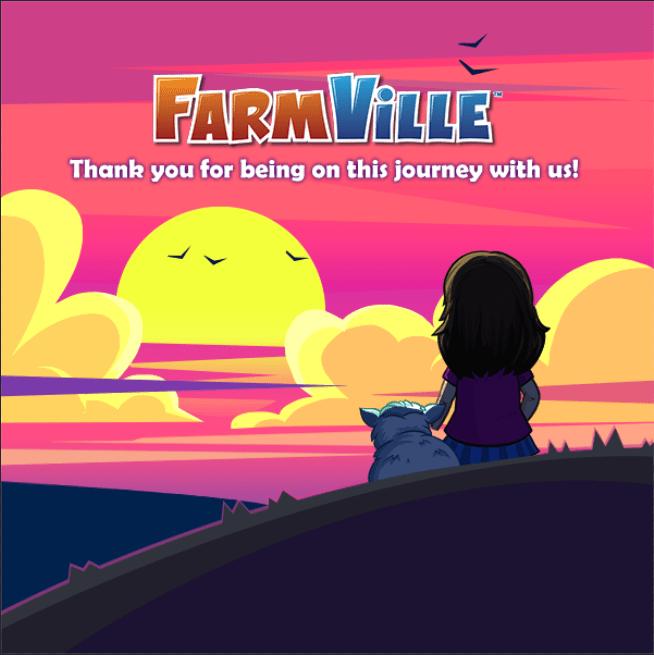 Adiós, granjero: FarmVille dejará de operar en Facebook después de 11 años