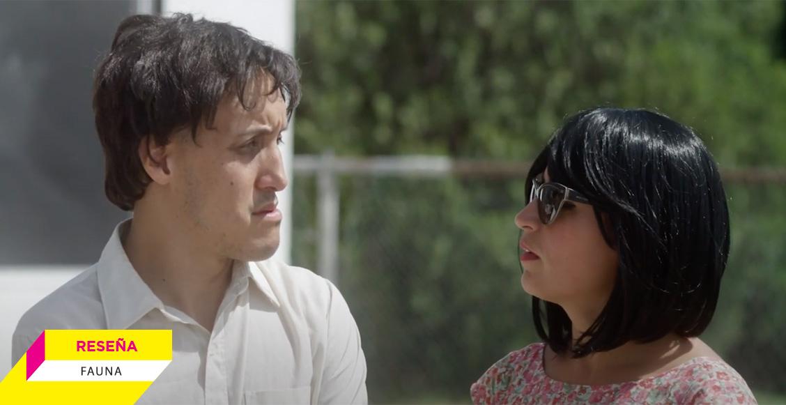 TIFF 2020: 'Fauna' de Nicolás Pereda o una matrioshka convertida en película