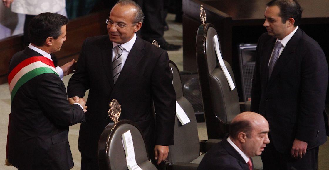 Unidad de Inteligencia Financiera investiga a Peña Nieto por caso Odebrecht