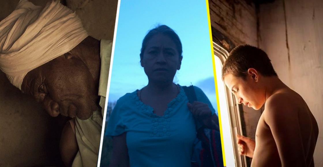 FICM: Esta es la Selección Oficial del Festival Internacional de Cine de Morelia 2020