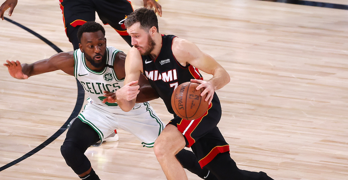 Miami Heat se corona en el Este y así se jugará la Final de la NBA contra Lakers