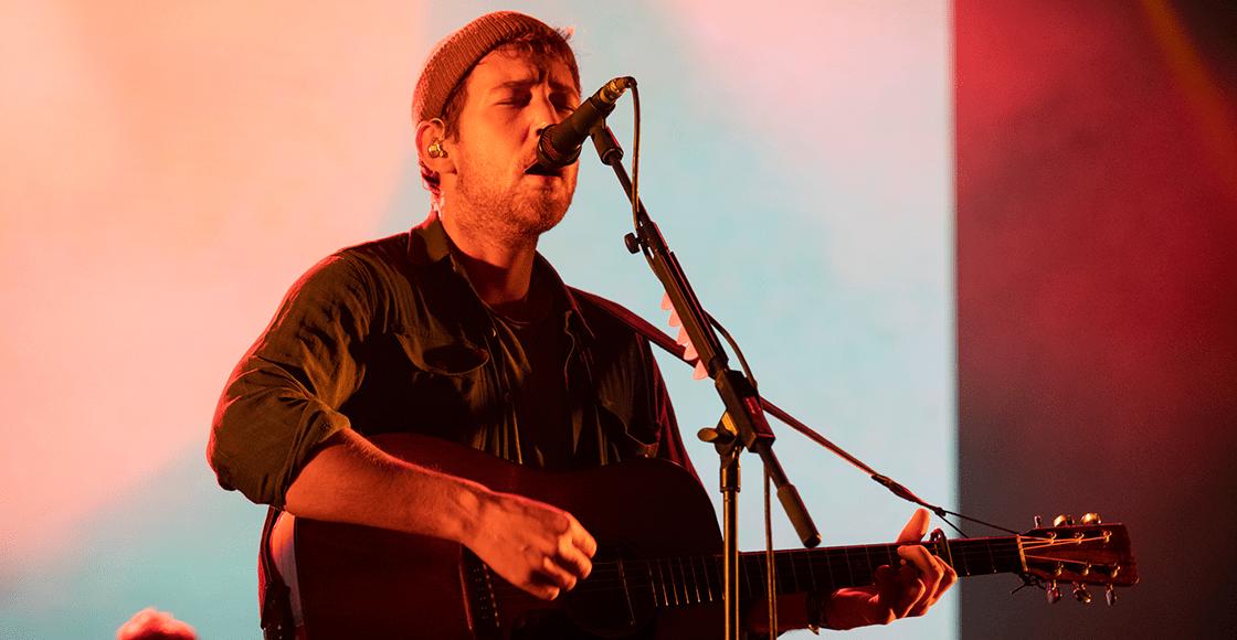 ¡Sorpresa! Fleet Foxes lanzarán un nuevo disco después de tres años