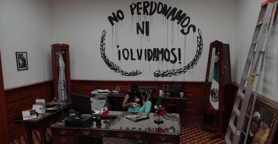 fotos-videos-imagenes-toma-feminista-cndh-oficinas-centro-cdmx-rosario-piedra-destacada