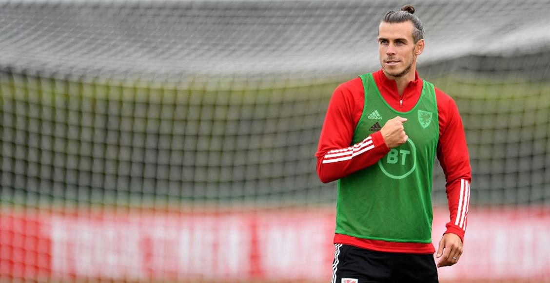 ¡Rompió el silencio! Gareth Bale por fin habló se su situación en el Real Madrid