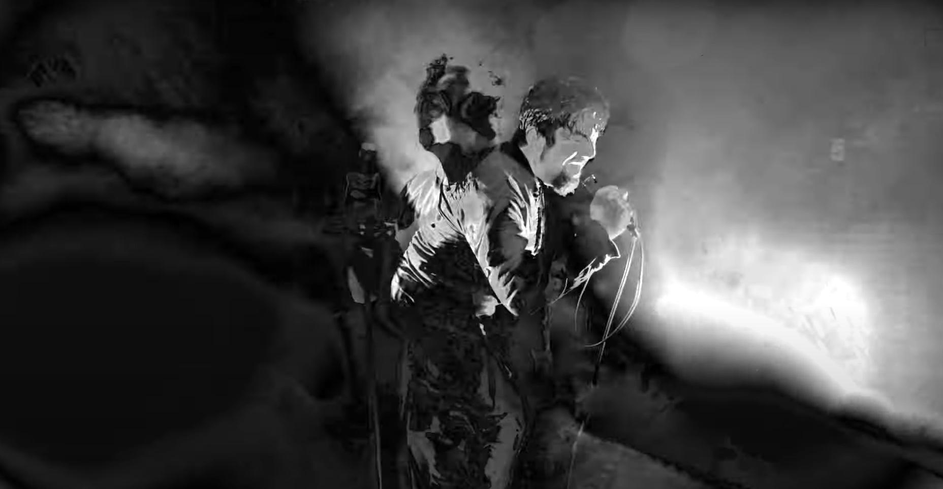 """Viernes de Deftones: Checa el video de """"Genesis"""", sencillo del 'Ohms'"""