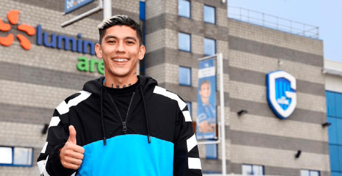 Gerardo Arteaga se pone un plazo de dos años para jugar a la Premier