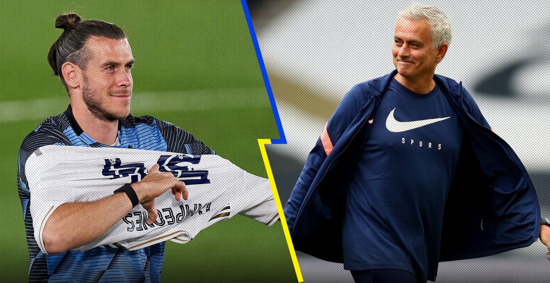 El consejo de Mourinho a Florentino Pérez que terminó en el fichaje de Gareth Bale en el Real Madrid