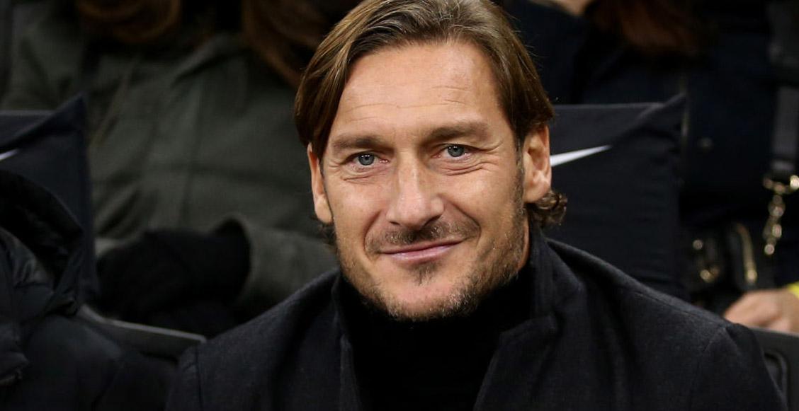 El milagro de Francesco Totti: Su voz habría despertado a una jugadora de la Lazio que llevaba 270 días en coma