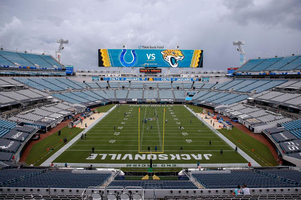 En imágenes y videos: Así lucen los estadios en la Semana 1 de la NFL