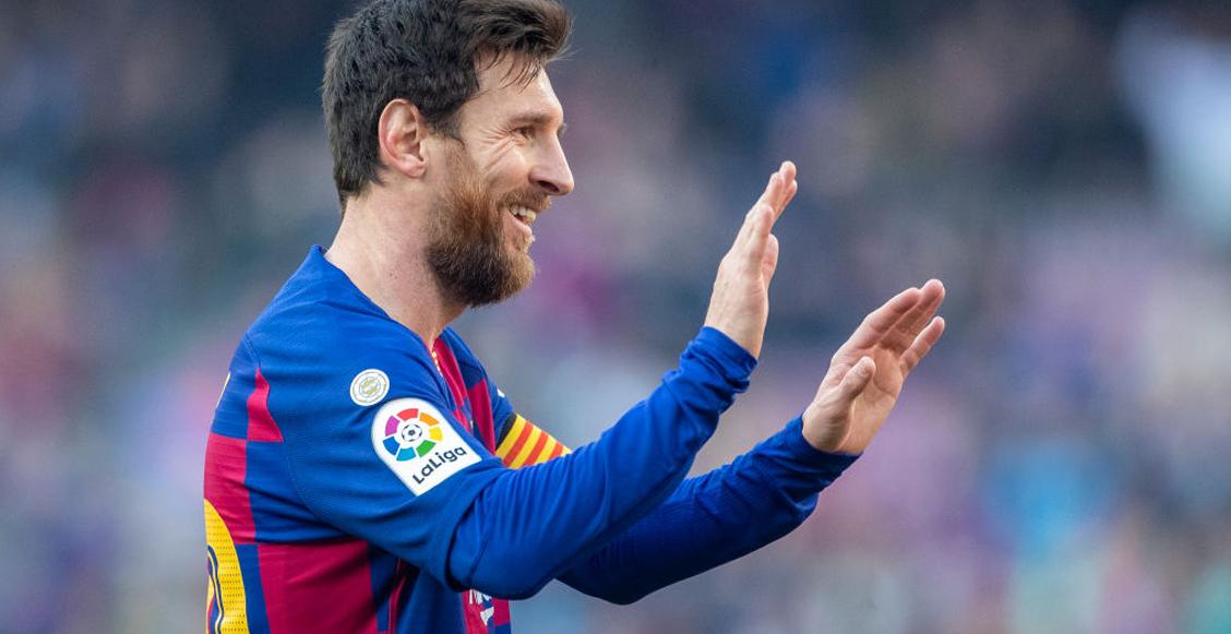 Estudio revela que Lionel Messi sería mejor goleador en el PSG que en el Manchester City