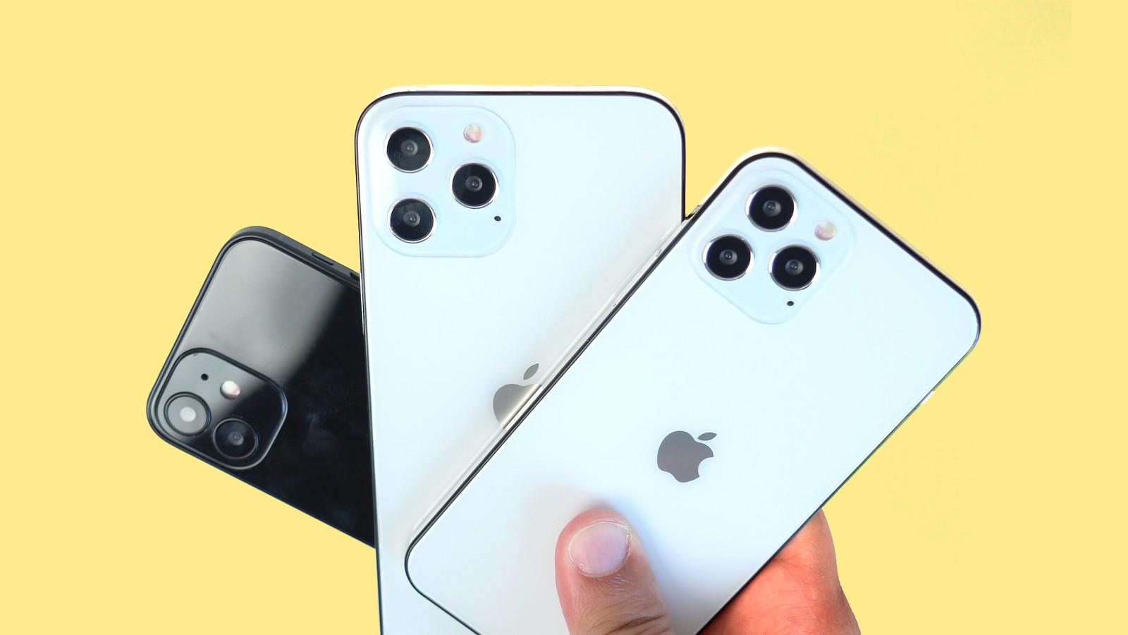¿Se viene el iPhone 12? Esto es todo lo que Apple podría revelar en su próximo evento