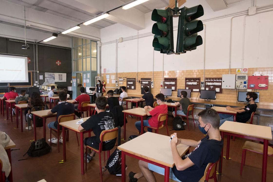 italia-reapertura-escuelas-coronavirus