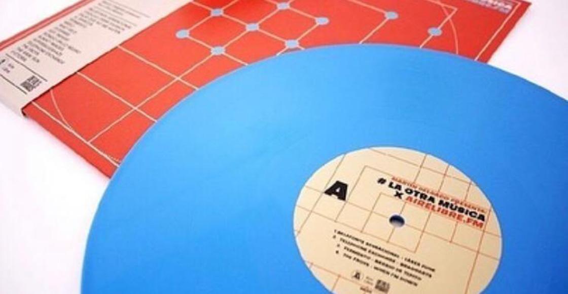 'La Otra Música', el compilado de Aire Libre con música inédita
