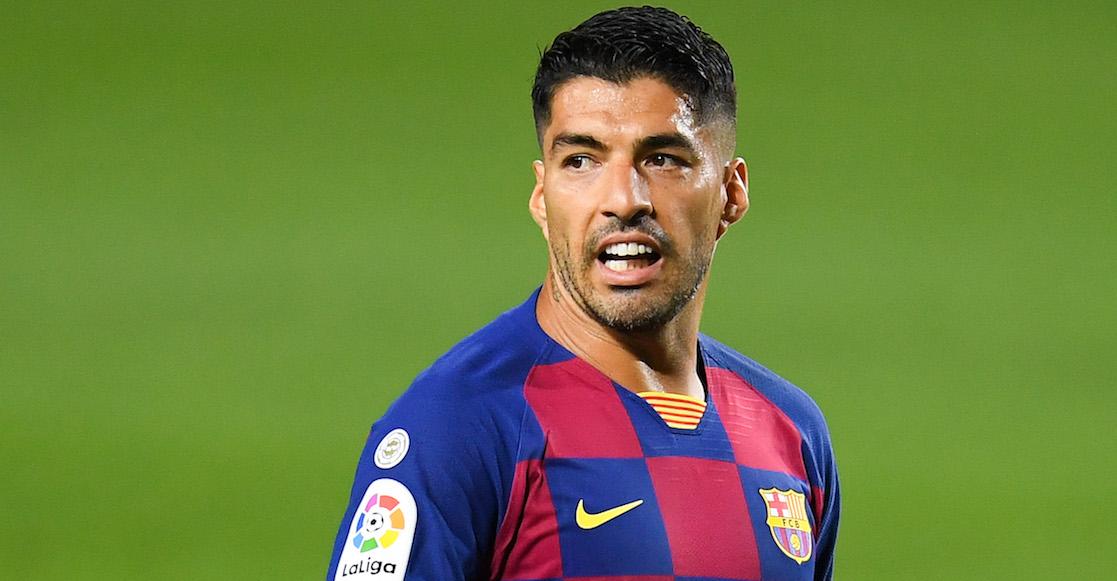 El examen cultural al que Luis Suárez debe someterse antes de firmar con la Juventus
