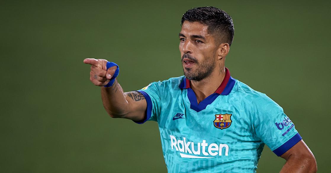 Luis Suárez debe superar examen cultural de Italia para firmar con la Juve